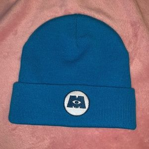 Cakeworthy Monsters Inc. Beanie